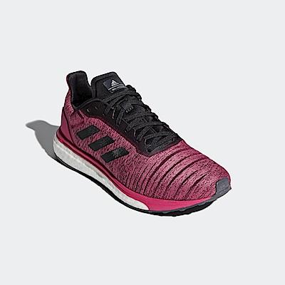 adidas SOLAR DRIVE 跑鞋 女 AQ0339
