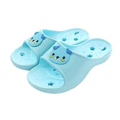 軟Q室內外兩用拖鞋 sd5016 魔法Baby