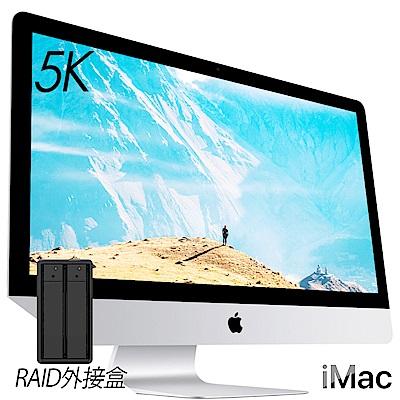 Apple iMAC 27/32G/1T+512M.2/MAC OS(MRQY2TA/A)