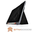 澳洲STM Dux Plus Duo iPad Air (第三代)10.5吋軍規防摔殼-黑