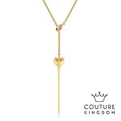 Disney Jewellery by Couture Kingdom 阿拉丁賈法爾項鍊