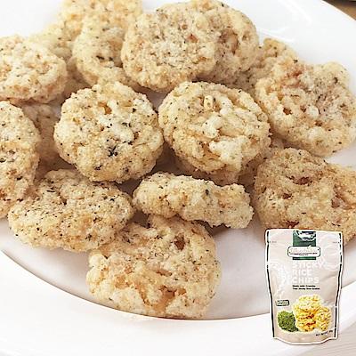 森之果物 泰國米香手造米餅-海苔(80g)