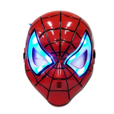 樂活e棧-萬聖節童裝系列-英勇蜘蛛俠面具
