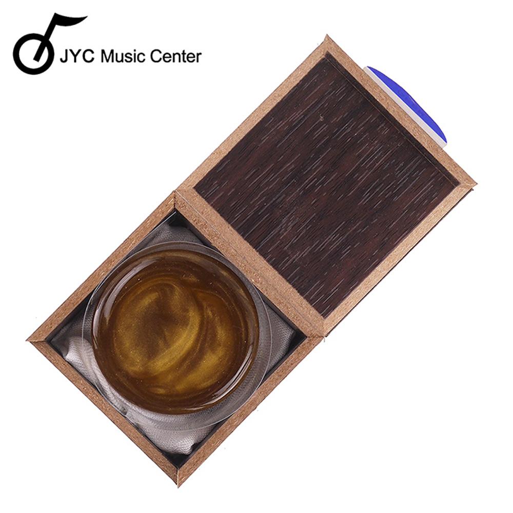 LT-8003 高純度提琴專用松香~獨特亮粉款(金)~限量