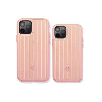 RIMOWA Desert Rose Pink 沙漠玫瑰粉手機殼 iPhone11 Pro/Pro Max