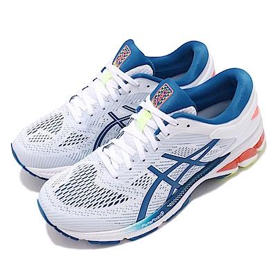 Asics 慢跑鞋 Gel Kayano 26 運動 男鞋