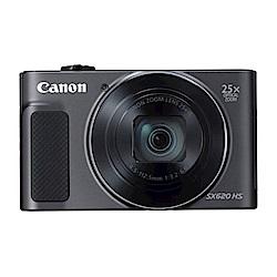 Canon PowerShot SX620HS (公司貨)