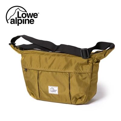 【Lowe Alpine】Adventurer Shoulder 日系款肩背包 橄欖綠 #LA03