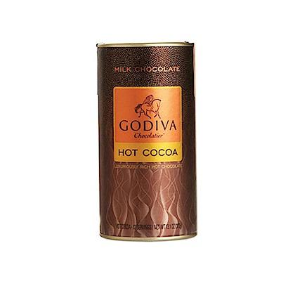 GODIVA 可可粉(牛奶可可粉)(372g)