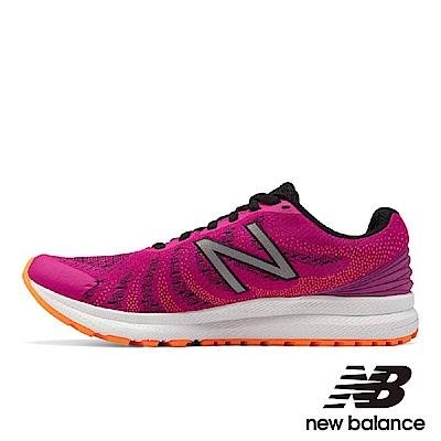 New Balance 輕量跑鞋 女鞋 桃紅 WRUSHPB3