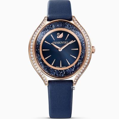 SWAROVSKI施華洛世奇Crystalline Aura手錶(5519447)