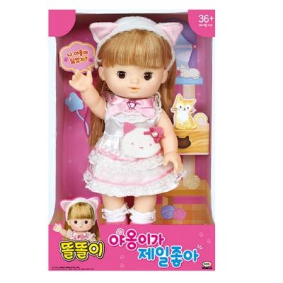 MIMI World - 小朵莉裝扮 可愛喵咪裝