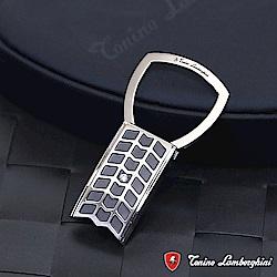 藍寶堅尼Tonino Lamborghini IMPRONTA系列 鑰匙圈 防抗過敏