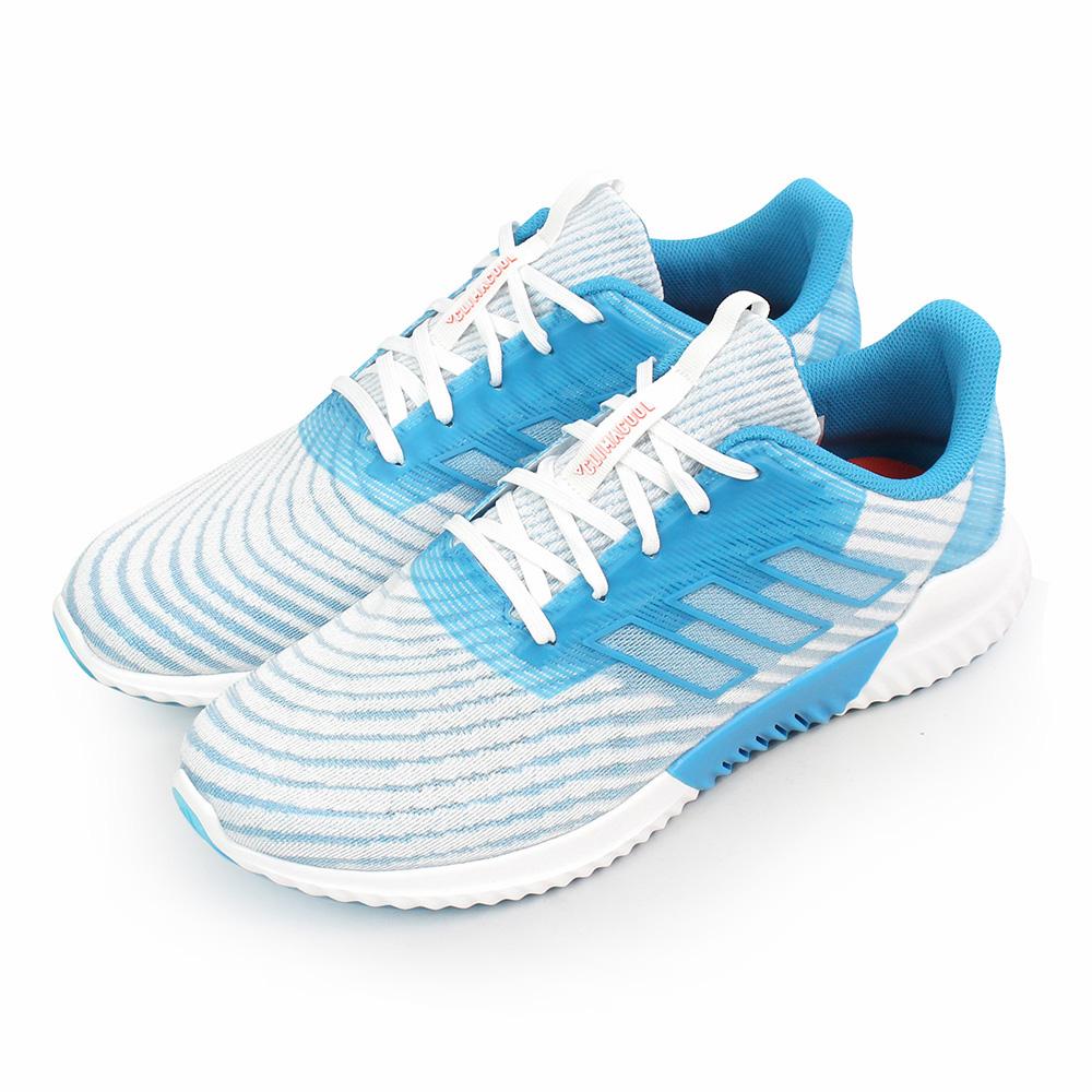 Adidas 慢跑鞋 climacool 2.0 m 男鞋 @ Y!購物