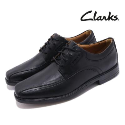 Clarks 皮鞋 Un Kenneth Way 西裝 男鞋