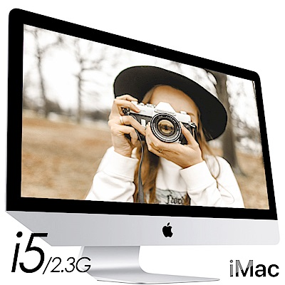 Apple iMac 21.5/16GB/1T+240/Mac OS(MMQA2TA/A)