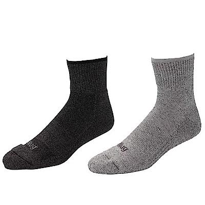 SNUG健康除臭襪 奈米科技運動襪12入組(S011S012)