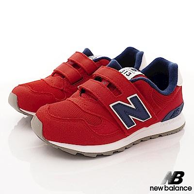 NewBalance 313機能運動款 RBP紅色(中小童段)
