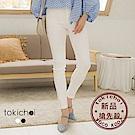東京著衣-親膚高彈力素面內搭褲-S.M.L(共兩色)