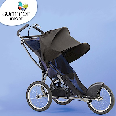 美國品牌 Summer Infant 抗UV多功能彈性遮陽罩