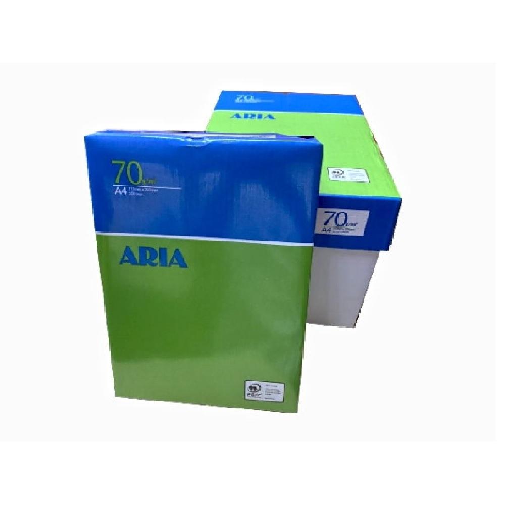 ARIA 多功能影印紙 A4 70G 5包/箱