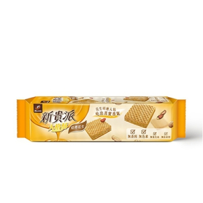 【77】新貴派大格酥 (焙烤花生口味)