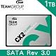 TEAM 十銓 CX2 1TB 2.5吋 SATAIII SSD 固態硬碟 product thumbnail 2