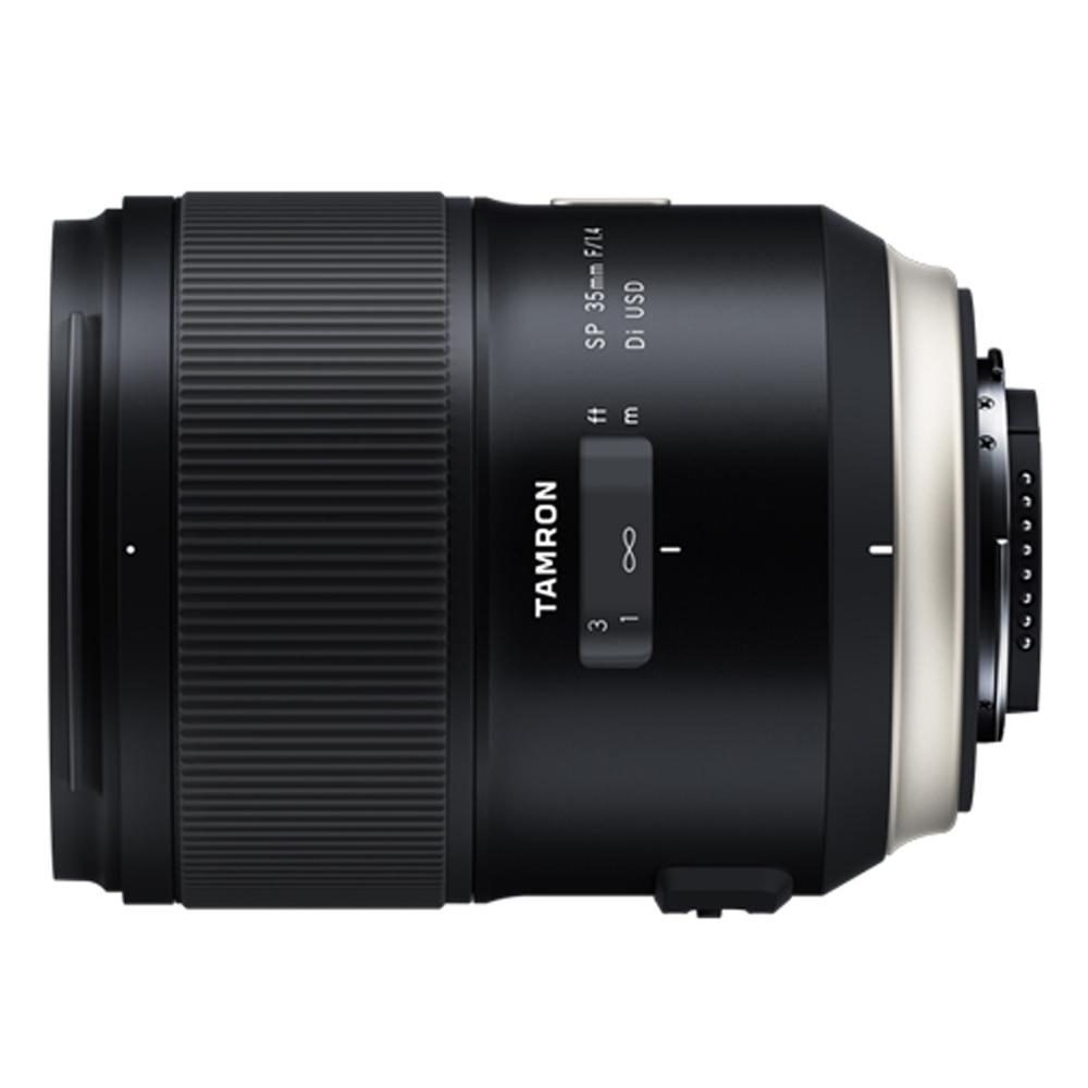 TAMRON SP 35mm F/1.4 Di USD F045 (公司貨)