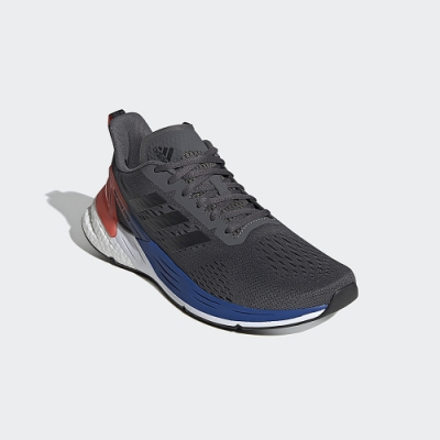 adidas RESPONSE SUPER 跑鞋 男 FX4831