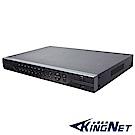 監視器攝影機 - KINGNET 32路 16聲 1080P 社區監控主機 數位監看