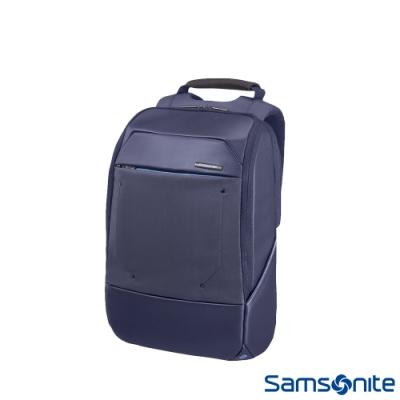 Samsonite 新秀麗 Urban Arc商務筆電後背包14 (藍)