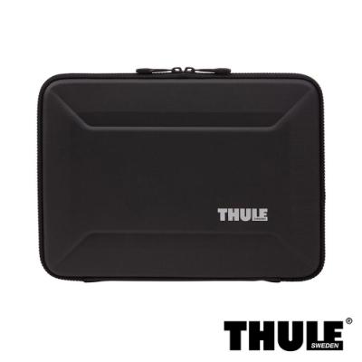 Thule Gauntlet 4.0 保護袋 (MacBookPro15吋適用) - 黑
