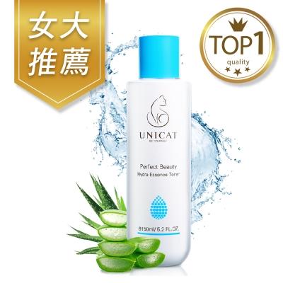 UNICAT變臉貓 肌膚專科 水潤保濕精華水150ML