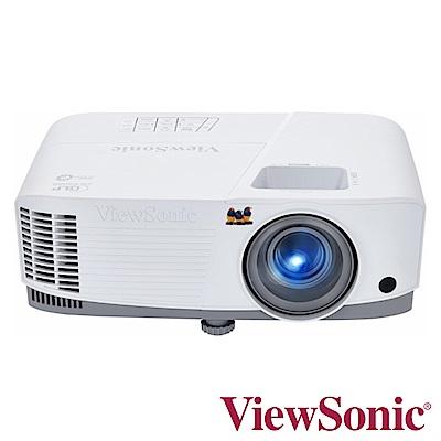 福利品-ViewSonic PG703W WXGA DLP 投影機(4000流明)