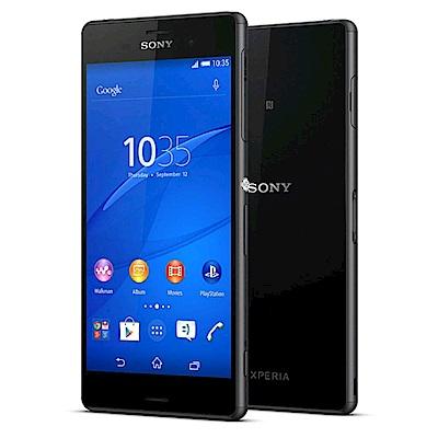 【福利品】Sony Xperia Z3 (4GLTE)智慧型手機