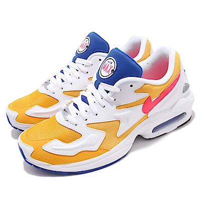 Nike Air Max2 Light 男女鞋