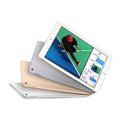 【福利品】Apple iPad Air2 Wi-Fi+Cellular 16G平板電腦