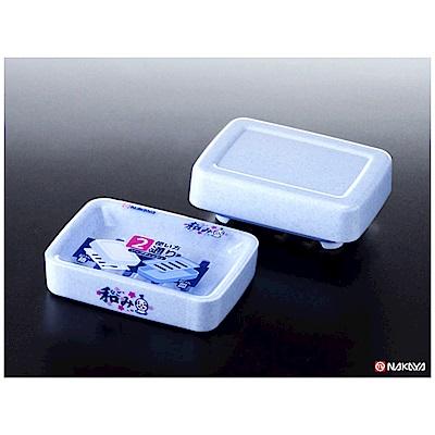 WAVA 日本NAKAYA肥皂盒