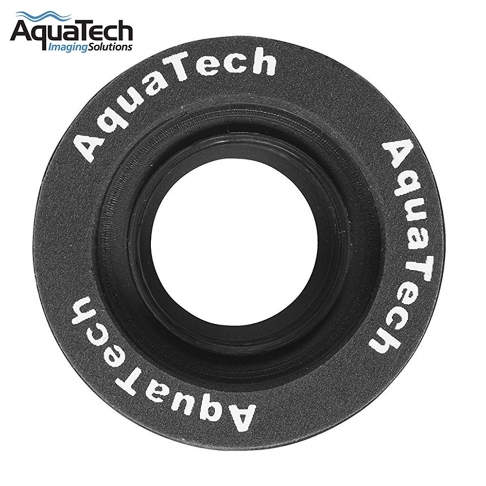 美國AquaTech泡棉Nikon副廠眼罩NEP-1 #1353(適搭配相機雨衣)相容尼康原廠Nikon眼杯DK-17眼罩適D6 D5 D4 D3 D850 D810 D700 D500 DF