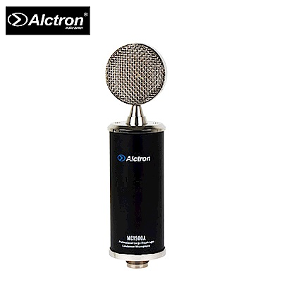 ALCTRON MC1500A 專業電容錄音麥克風