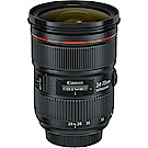 Canon EF 24-70mm F2.8L II USM 變焦鏡頭(平行輸入)