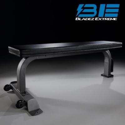 【BE】AX10 平板重量訓練椅