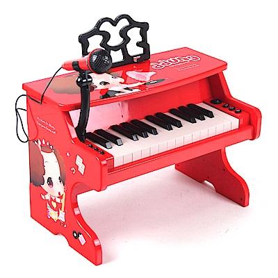 東己歡唱小鋼琴(25琴鍵)