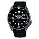 SEIKO 5sport運動潮流機械腕錶/黑色皮帶4R36-07G0X(SRPD65K3) product thumbnail 1