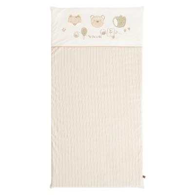 奇哥 有機棉乳膠床墊(60x120cm)