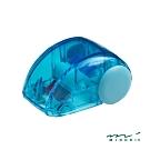 MIDORI Mini Cleaner清潔小車III(圓形車款)-藍