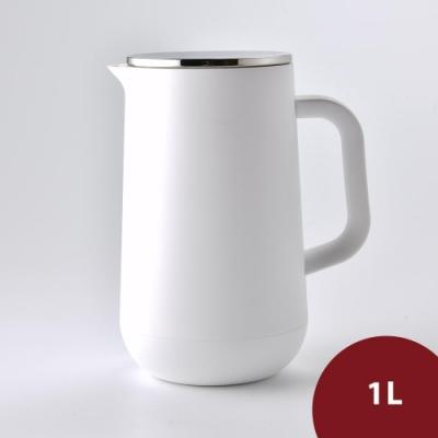 WMF Impulse 茶壺 保溫壺 1L 北歐白