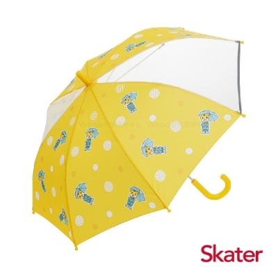 Skater兒童雨傘-巧虎