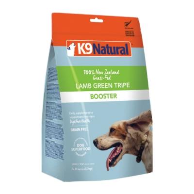 紐西蘭K9 Natural 冷凍乾燥狗狗生食餐100% 羊肚 200g