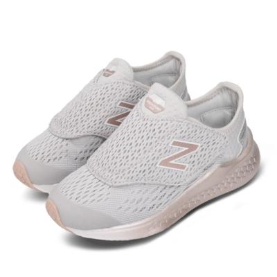 New Balance 慢跑鞋 Fresh Foam 寬楦 童鞋